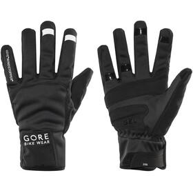 GORE BIKE WEAR Universal WS Thermo Gloves black